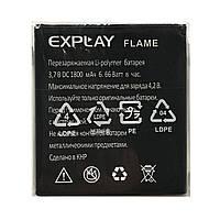 Аккумулятор EXPLAY Flame (Premium) Original