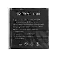 Аккумулятор EXPLAY Light (Premium) Original