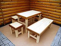 Комплект мебели для сауны, бани, фото 1
