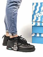 Ботинки Native Fitzsimmons Black, фото 1