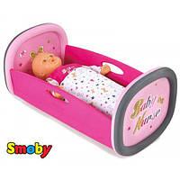 Колыбель для куклы Baby Nurse Smoby 220313