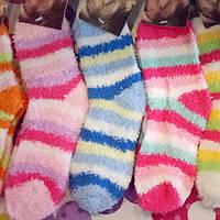 Детские носочки, травка, 1-2года