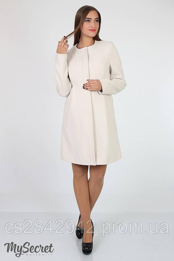 Пальто для вагітних MADELEINE OW-37.022