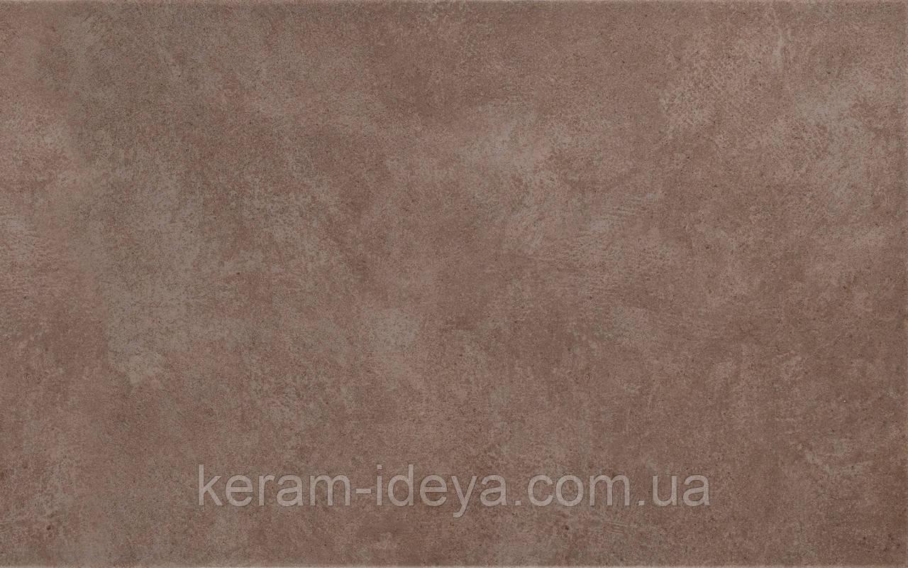 Плитка для стены Cersanit Samanta 25x40 Браун