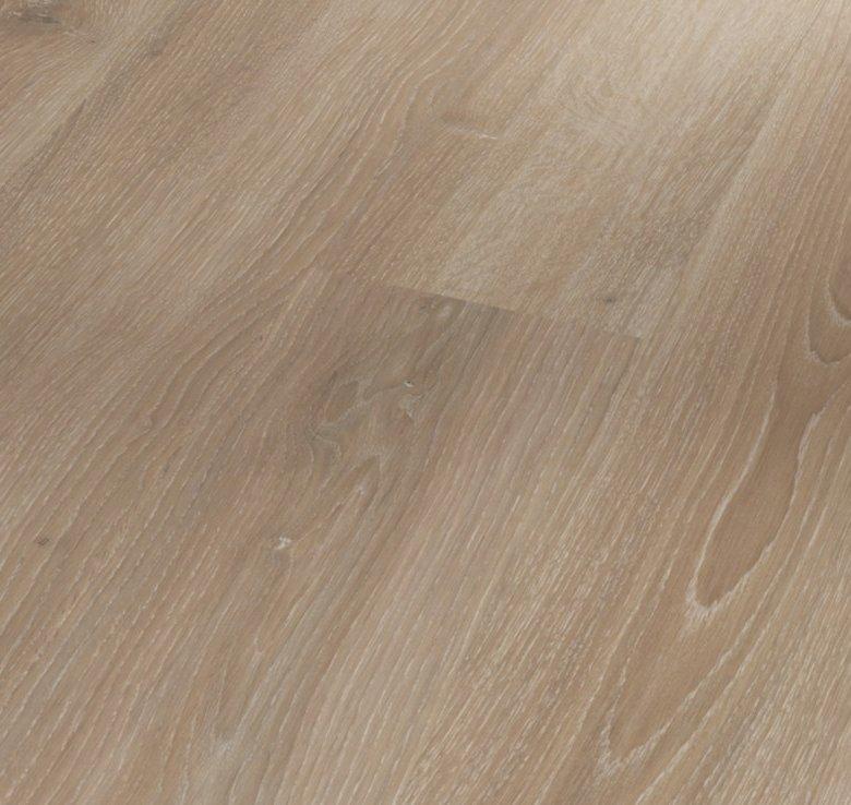 Ламинат Дуб Скайлайн жемчужно-серый 1-х