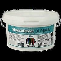 Stuccodecor di Perla Caparol декоративная шпатлевка