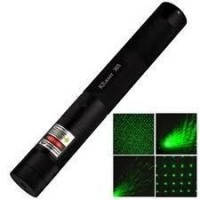 Зеленая мощная лазерная указка TY Laser 303 лазер