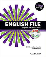 English File 3rd Edition Beginner: Student's Book, фото 1