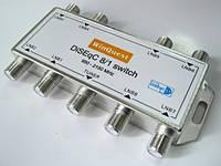 Коммутатор DISEqC 8/1 внутр. WinQuest GD-81A