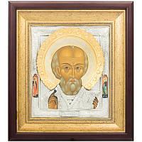 Икона Николай Угодник, фото 1
