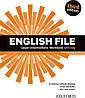 English File 3rd Edition Upper-Int: WB
