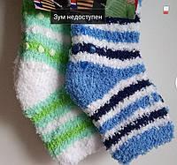 Детские носки,тормозки, травка, 12-16см, фото 1
