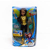 Кукла Kaibibi Супердевочки Бамблби BLD094 (53748)