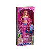 Кукла Русалка розовая BT-T-0115 (52920)