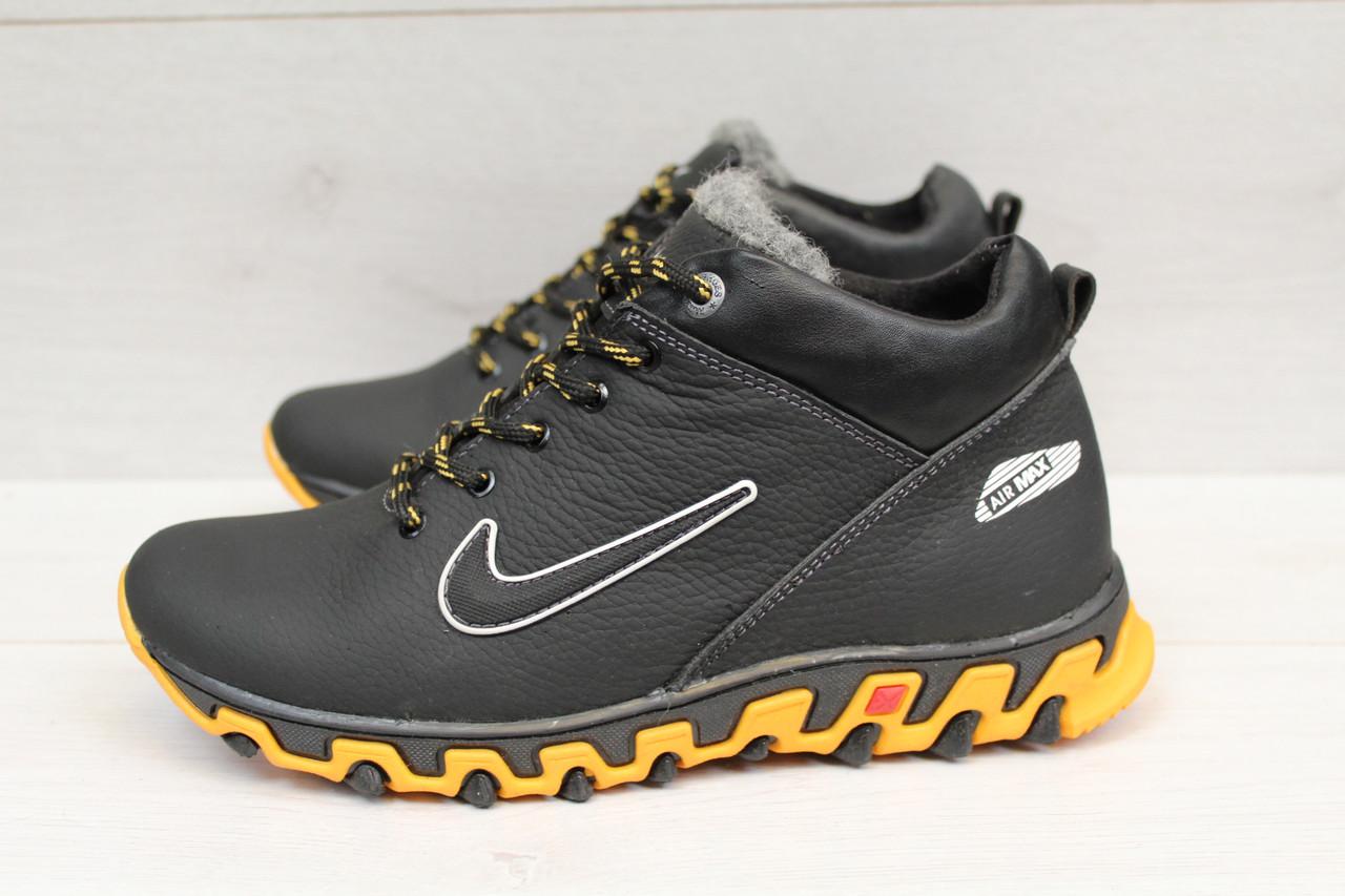 4f9ffada Кроссовки зимние мужские Nike: продажа, цена в Хмельницком. ботинки ...