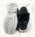 Кросівки Fila темно-сині, фото 3