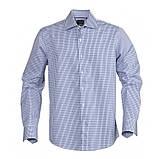 Чоловіча сорочка Tribeca від ТМ James Harvest, фото 3