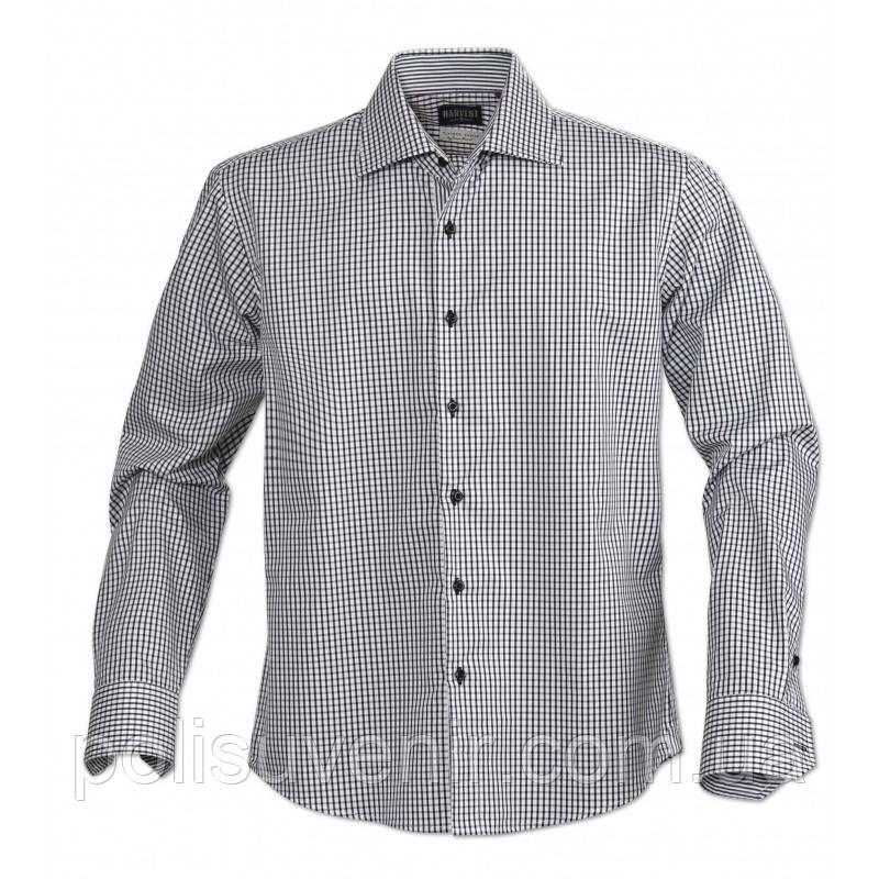 Чоловіча сорочка Tribeca від ТМ James Harvest