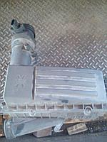 Корпус воздушного фильтра volkswagen passat b6 caddy пассат пасат б6, фото 1