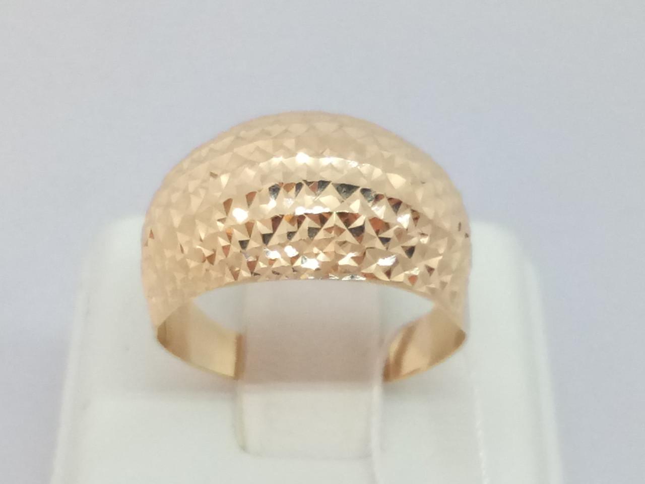 Золотое кольцо. Артикул 110232 19