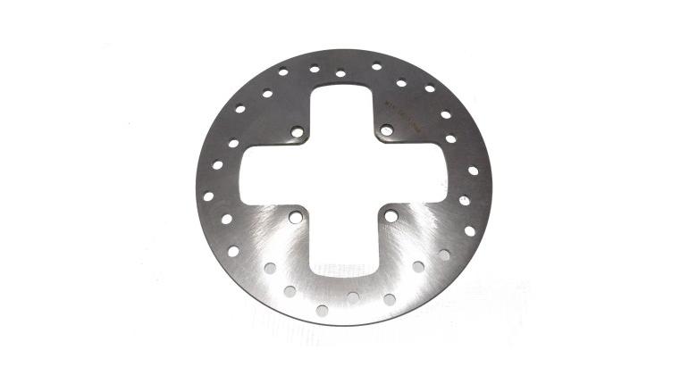 Тормозной диск CAN-AM OUTLANDER 400 500