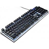 Клавиатура Vinga KBG839 black, фото 1