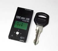 Цифровой проффесиональный диктофон 2GB 300Hr Edic-mini LCD В8 , фото 1