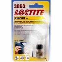 Loctite 3863 Circuit + набор для ремонта нитей обогрева 2гр.