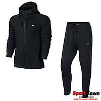 Nike Modern Zip-Up Hoodie 835858-010 - 835862-010 Оригинал, фото 1
