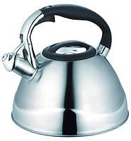 Чайник нержавеющий Maestro 3 л (MR-1338)