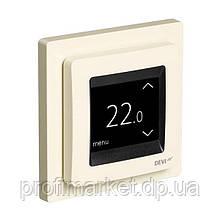Терморегулятор DEVIreg™ Touch Ivory