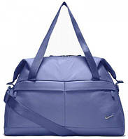 e1c7f682 Спортивная сумка Nike W NK LEGEND CLUB - SOLID BA5441-522, 36 л голубой