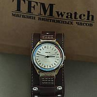 Ракета 24 часа Вахтенные наручные часы СССР , фото 1