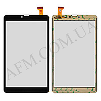 Сенсор (Touch screen) Sigma X- StyleTab A81 RP- 519A- 8.0- CFLQ- MQ808ME