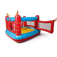 Детский надувной батут Bestway 93504 «Крепость», 175 х 173 х 135 см
