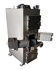 Котел на пеллетах 40 кВт DM-STELLA (двухконтурный), фото 3