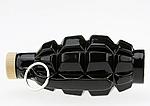 Коньячный набор граната Ф1(лимонка), 3 предмет, фото 2