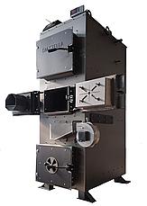Котел на пеллетах 50 кВт DM-STELLA (двухконтурный), фото 2
