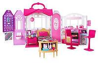 Дом трансформер Барби Barbie Glam Getaway House , фото 1