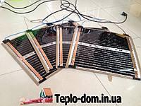 Готовый комплект пленки In-therm (маломощная) размером 0,5 х 0,25, фото 1