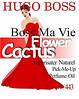 Парфумерне олія на розлив для жінок 443 «Boss Ma Vie Pour Femme Hugo Boss»