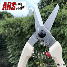 Секатор ARS 140DX (Японія), фото 3