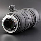 Sigma 100-300mm f/4 EX DG IF для Pentax, фото 3