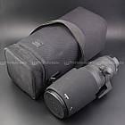 Sigma 100-300mm f/4 EX DG IF для Pentax, фото 4