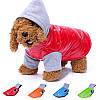 """Куртка, пальто теплое """"Sport"""" для собак, кошек. Одежда для животных, фото 3"""