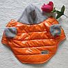 """Куртка, пальто теплое """"Sport"""" для собак, кошек. Одежда для животных, фото 5"""