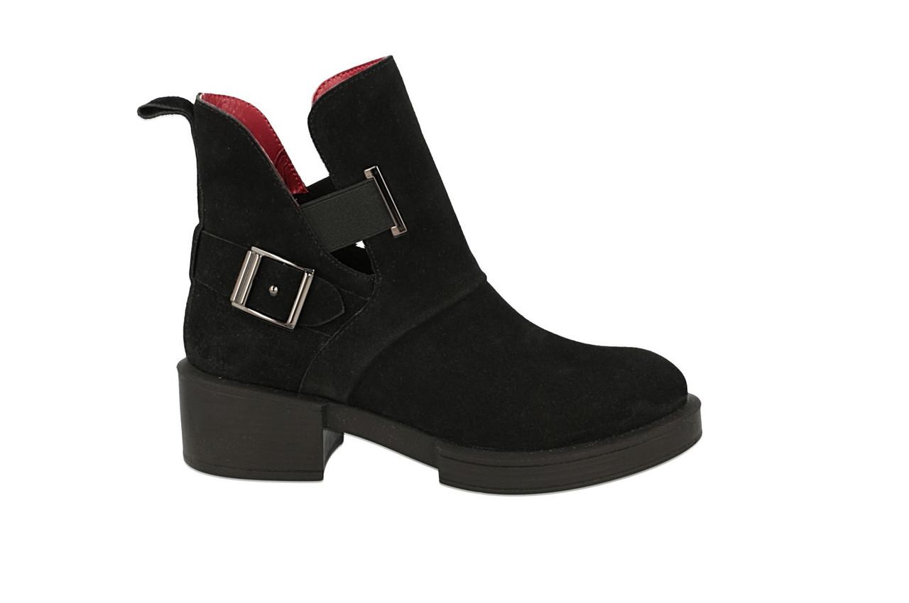 Ботинки замшевые Mario Cunelli