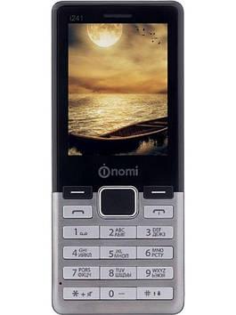 Мобiльний телефон Nomi i241
