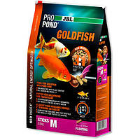 JBL (ДжБЛ) ProPond Goldfish корм для золотых рыбок и прудовой рыбы М, 800г.