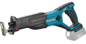 Аккумуляторная ножовка Makita DJR181Z (без АКБ)